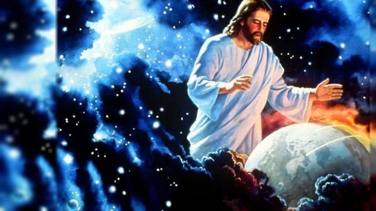 Jesus Desktop Wallpapers – HD Wallpapers Inn