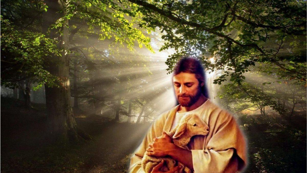 Jesus HD Wallpapers | Hd Wallpapers