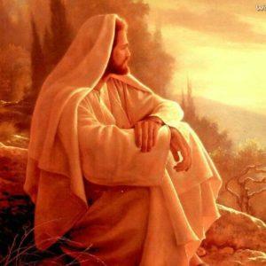 download jesus watching over – Jesus Wallpaper (28992616) – Fanpop