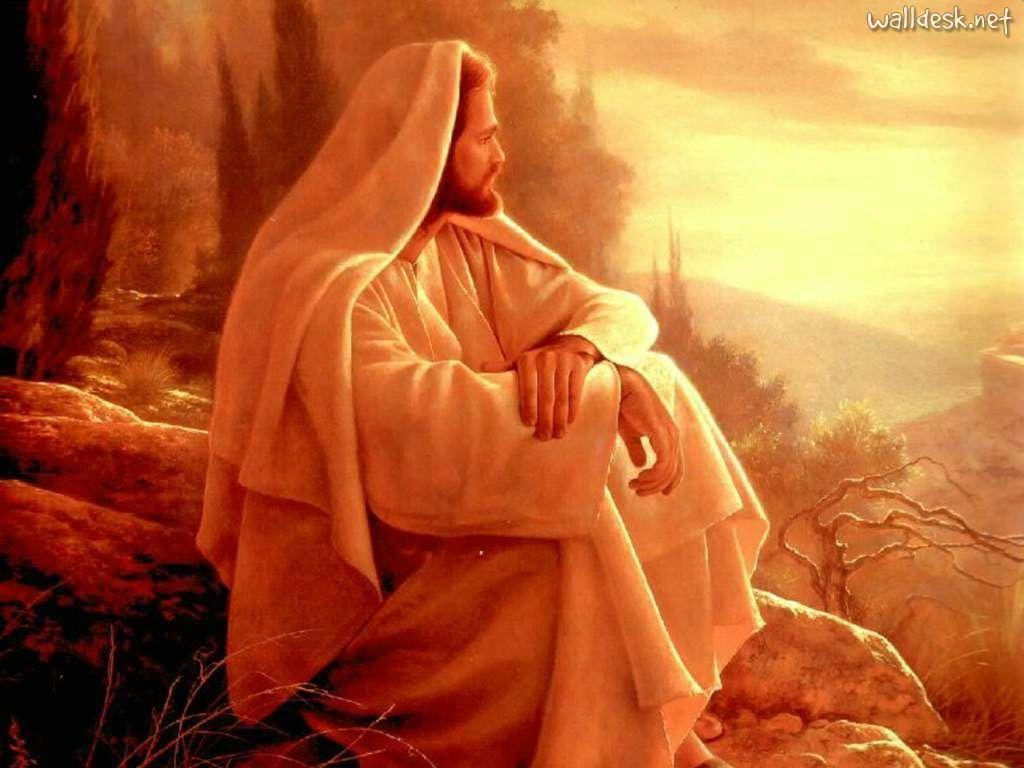 jesus watching over – Jesus Wallpaper (28992616) – Fanpop