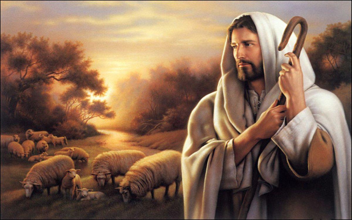 Jesus – Desktop Wallpapers