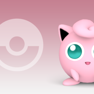 download 23 Jigglypuff (Pokémon) HD Wallpapers | Background Images …