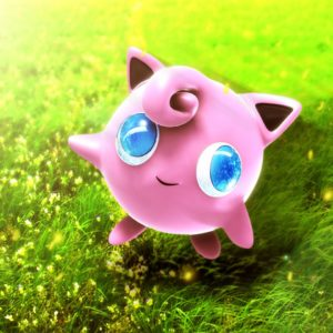 download Jigglypuff Wallpapers, Adorable HDQ Backgrounds of Jigglypuff, 48 …
