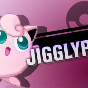 download Jigglypuff Wallpaper (SSF2 Direct – 25.01.2015) by RaytheFox2012 …