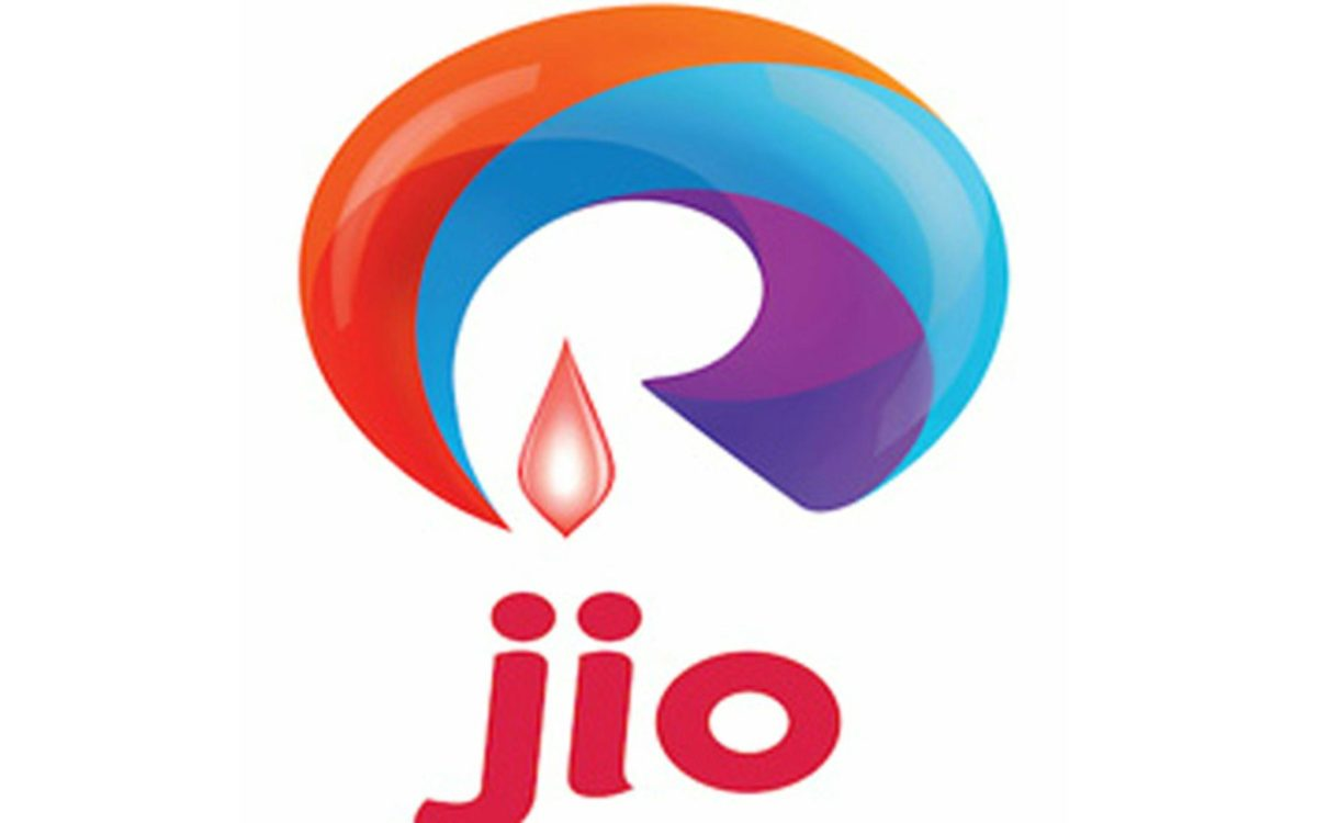 Reliance Jio Logo HD Image