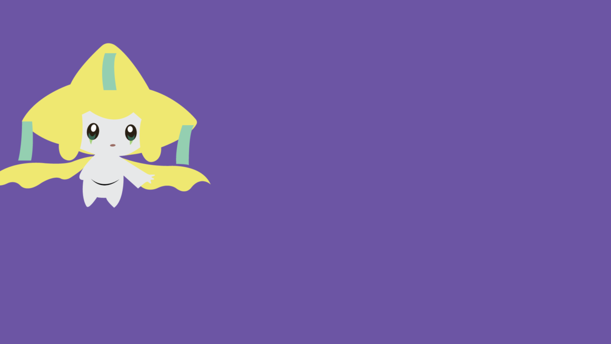 Jirachi Wallpapers, Jirachi Image Galleries, 43+ | Top4Themes Graphics