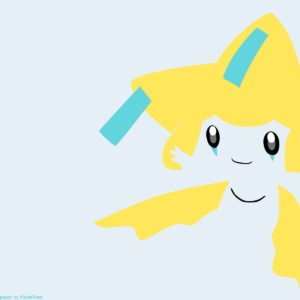 download Jirachi Wallpapers (68+ pictures)