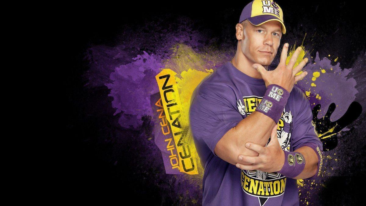 John Cena Purple Wallpaper Desktop #4174 Wallpaper | Wallpaper …