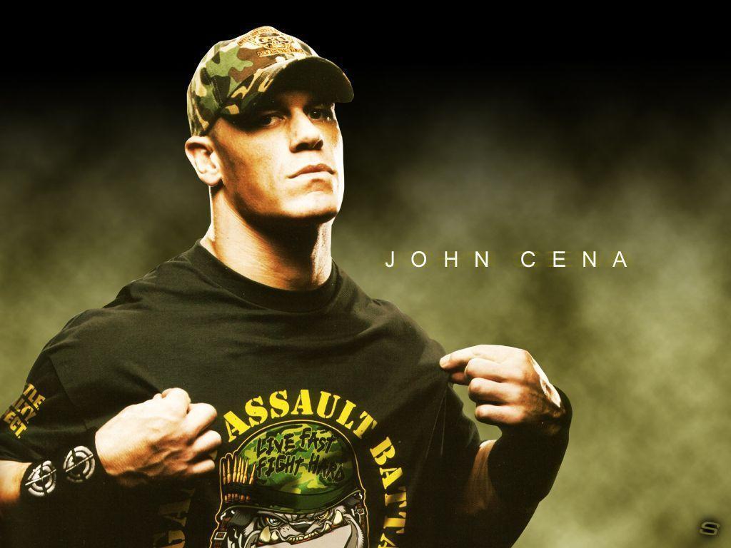 John Cena Desktop Wallpaper Free 2057 Images | wallgraf.