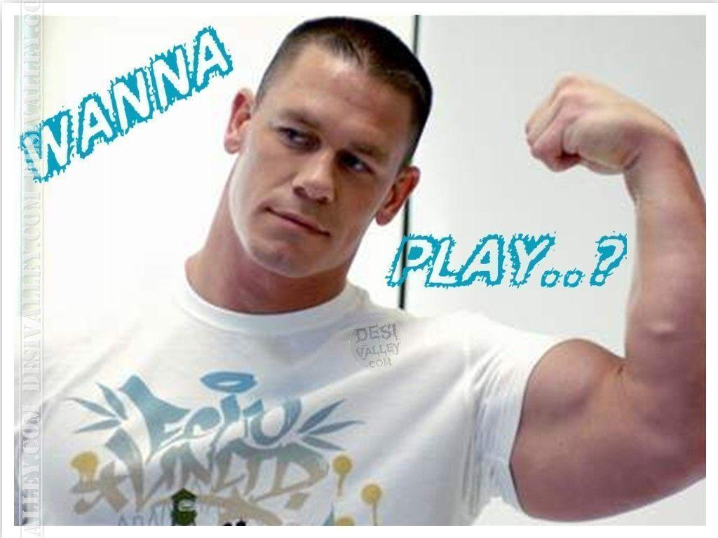 John Cena Desktop Pictures