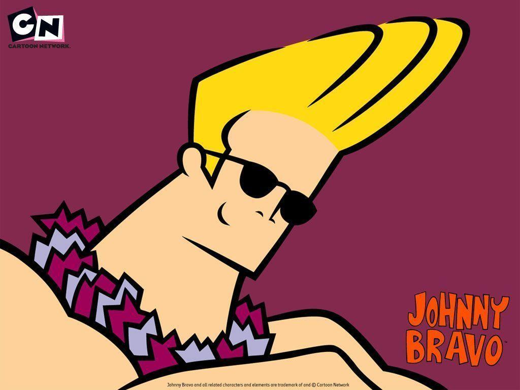 Johnny Bravo Downloads | Get free Wallpapers and Printable …