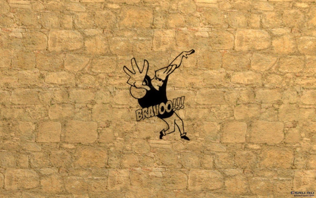 Johnny Bravo on the wall wallpaper | Cartoons HD Wallpapers and …