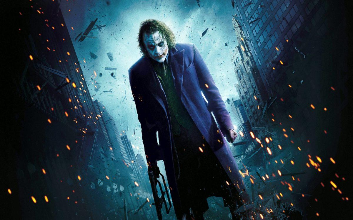 Batman Joker Wallpapers – Full HD wallpaper search