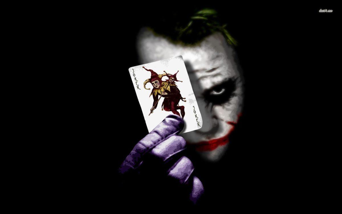 Joker – The Dark Knight wallpaper – Movie wallpapers – #