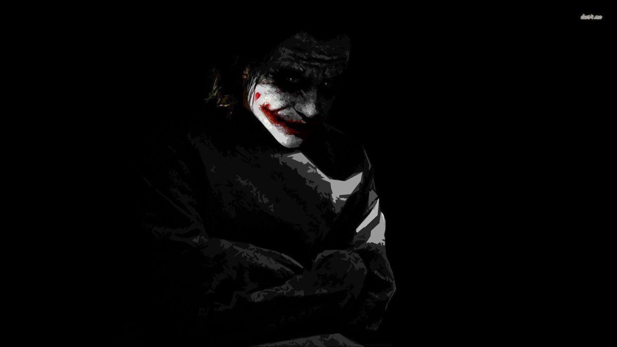 Memes For > Dark Knight Joker Wallpaper