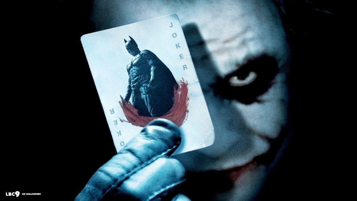 Wallpapers For > Joker Wallpaper Dark Knight