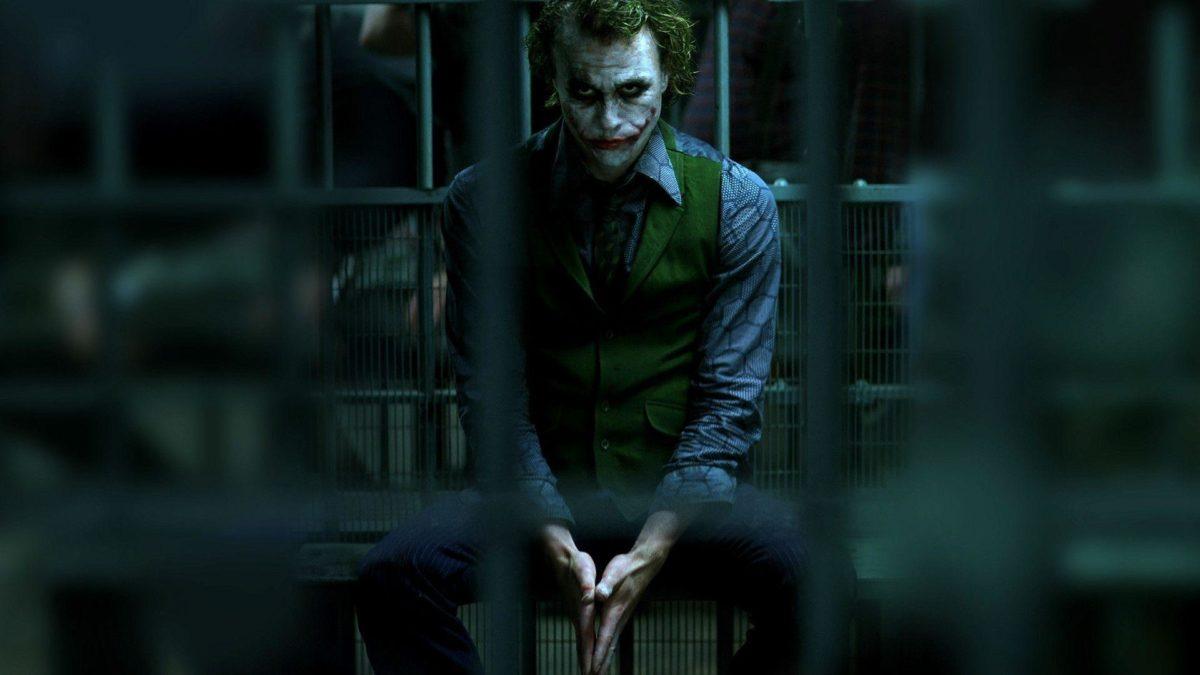 The Joker – The Dark Knight Wallpaper | High Quality Wallpaper