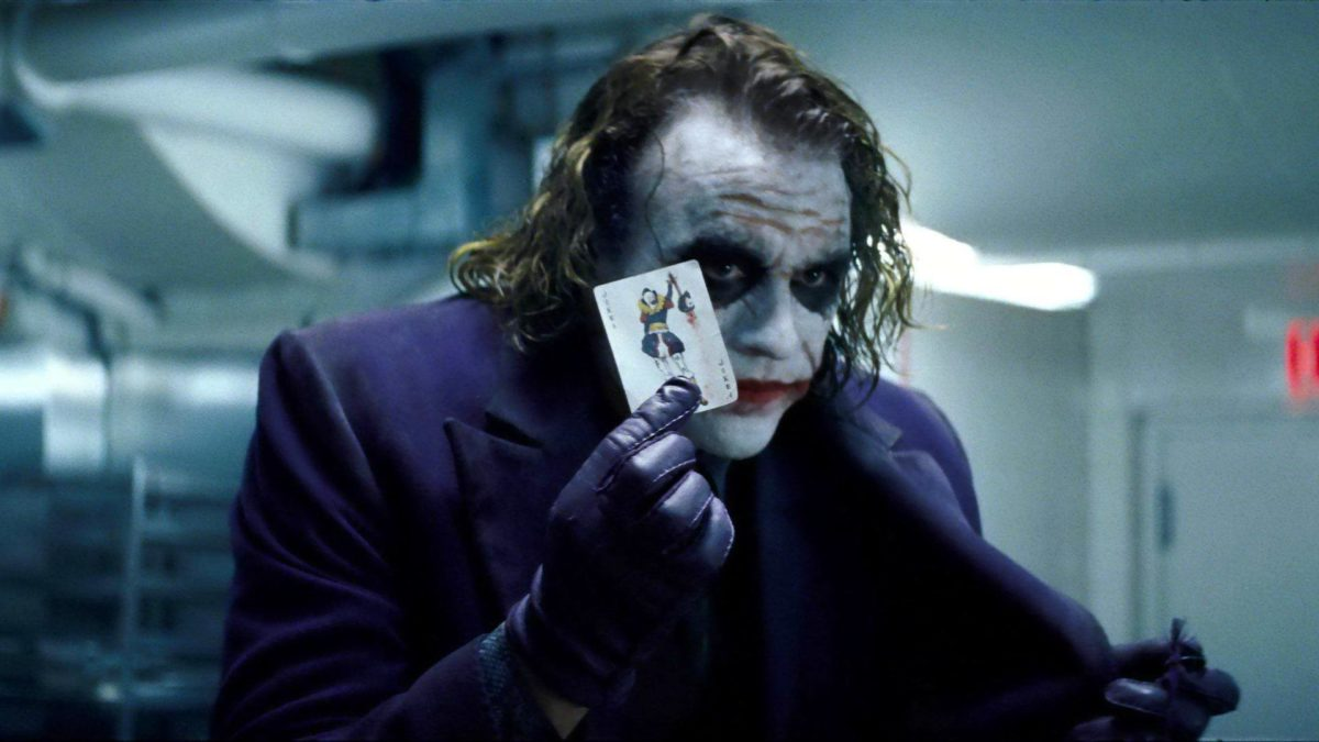Memes For > The Dark Knight Joker Wallpaper