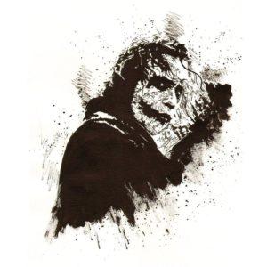 download Joker – The Dark Knight Wallpaper #