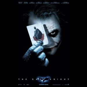 download The Dark Knight Joker wallpaper from Other wallpapers