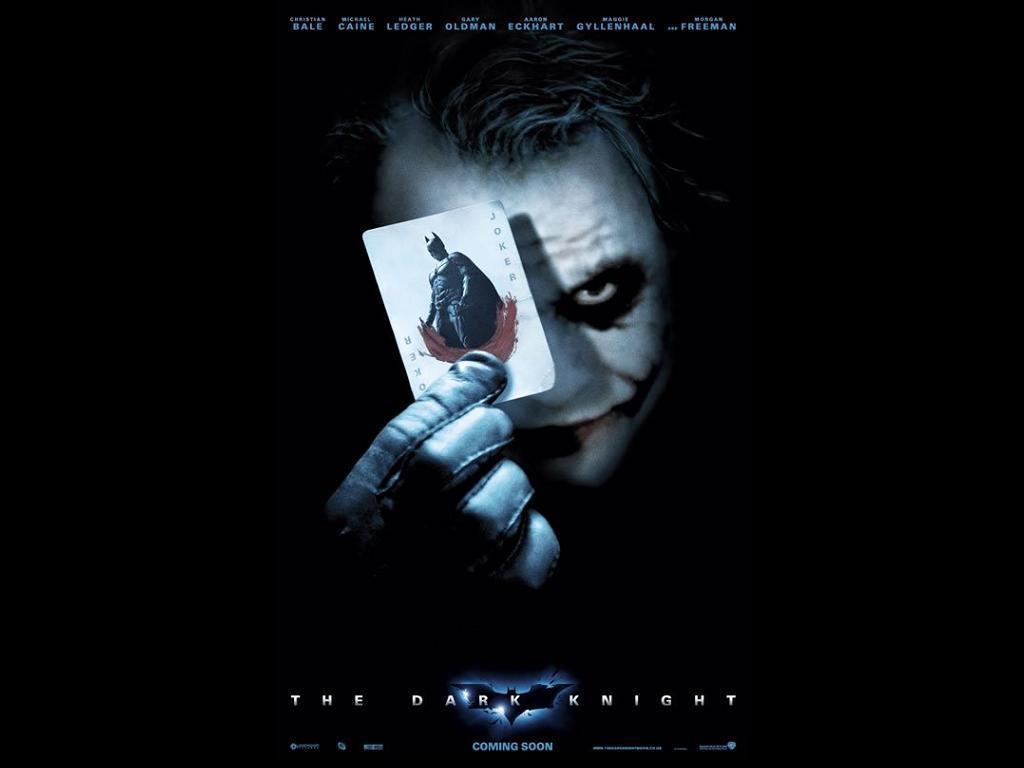 The Dark Knight Joker wallpaper from Other wallpapers