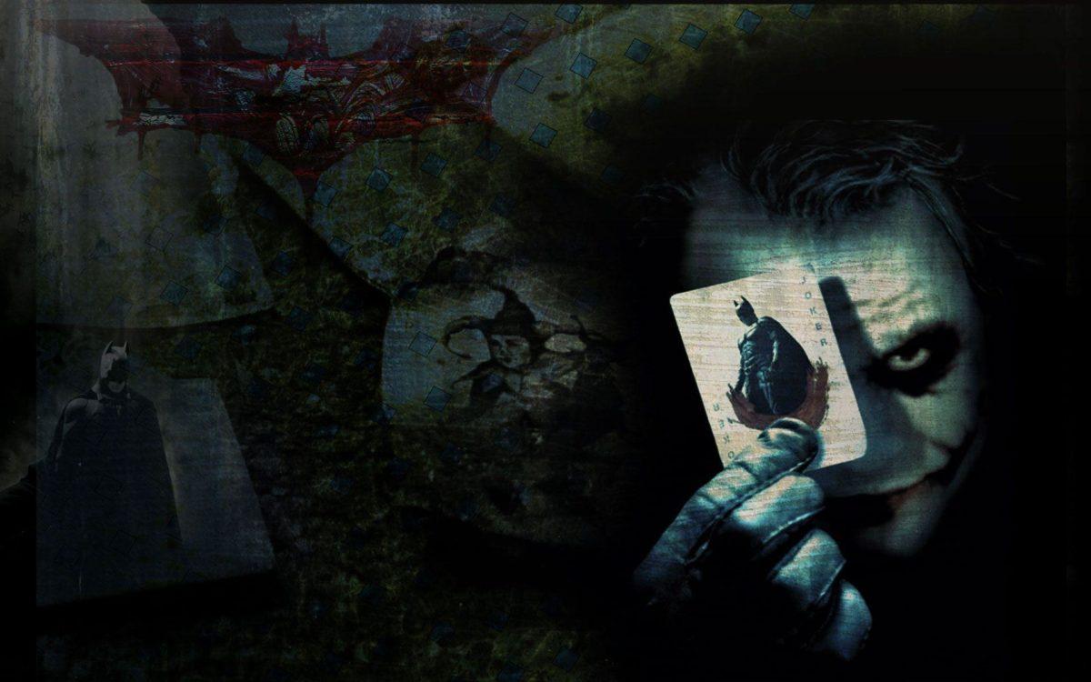 Dark Knight Joker Wallpapers – Full HD wallpaper search