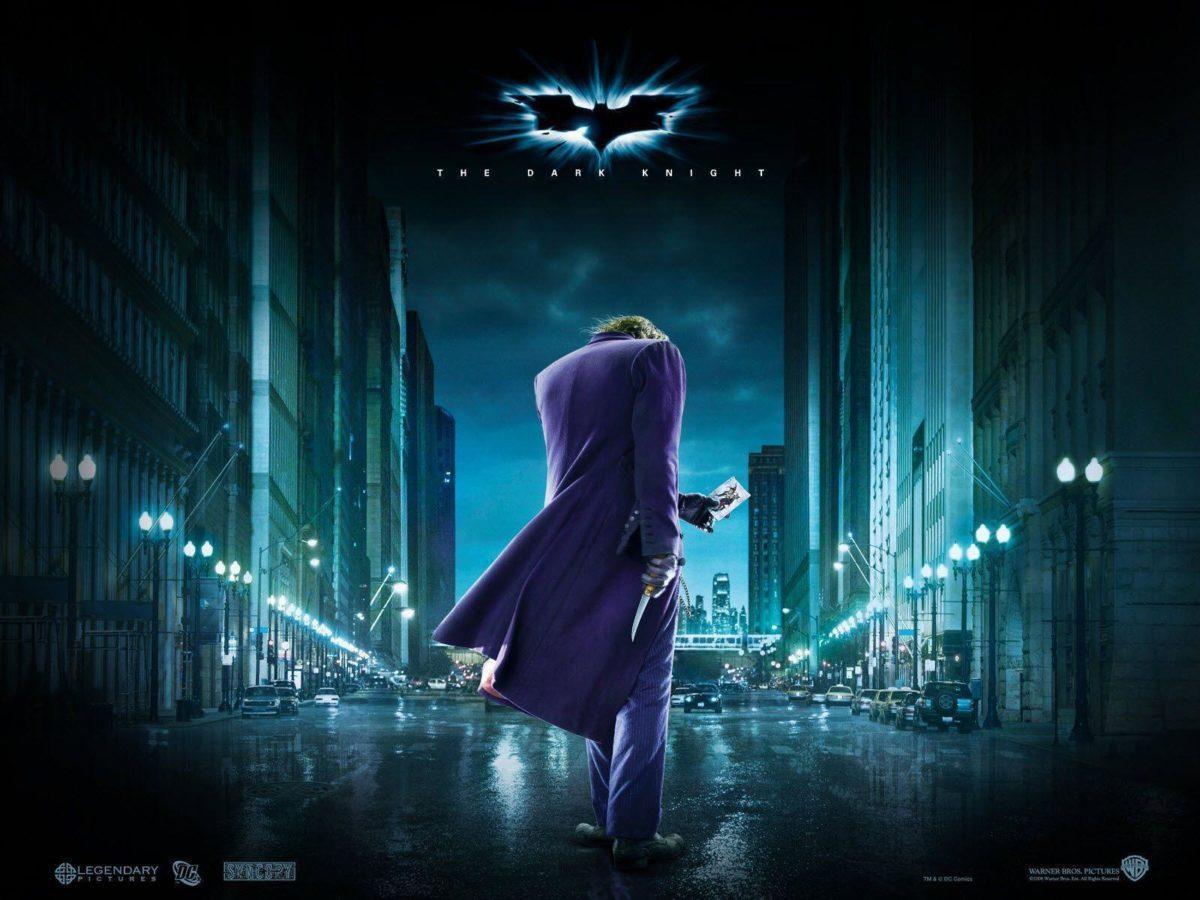 Wallpapers For > Joker Wallpaper Dark Knight Hd