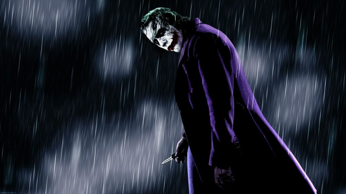 Wallpapers For > The Dark Knight Joker Wallpaper 1920×1080