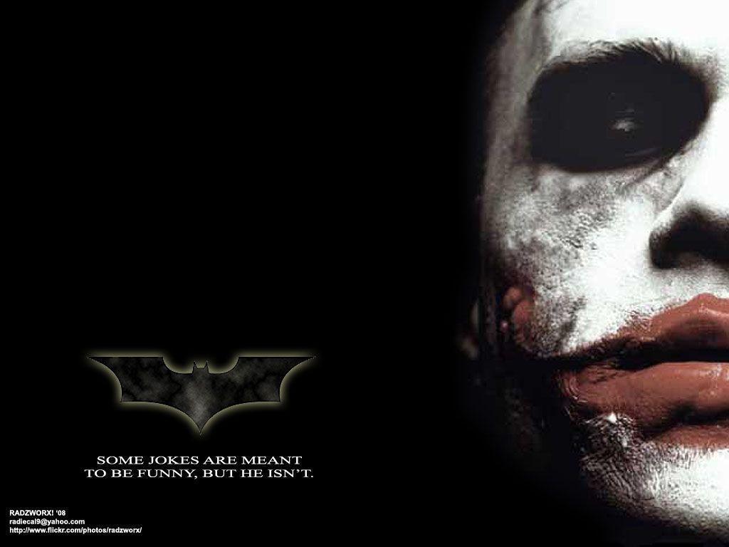 Memes For > Joker Dark Knight Wallpaper Quotes