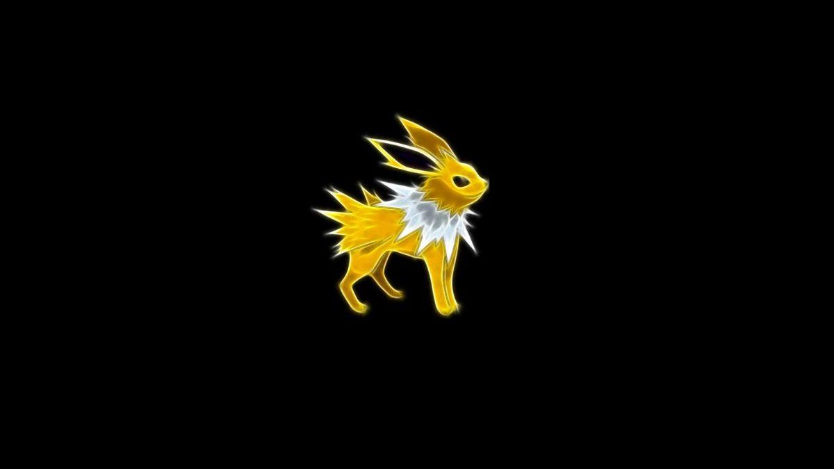 pokemon jolteon 1920×1080 wallpaper High Quality Wallpapers,High …