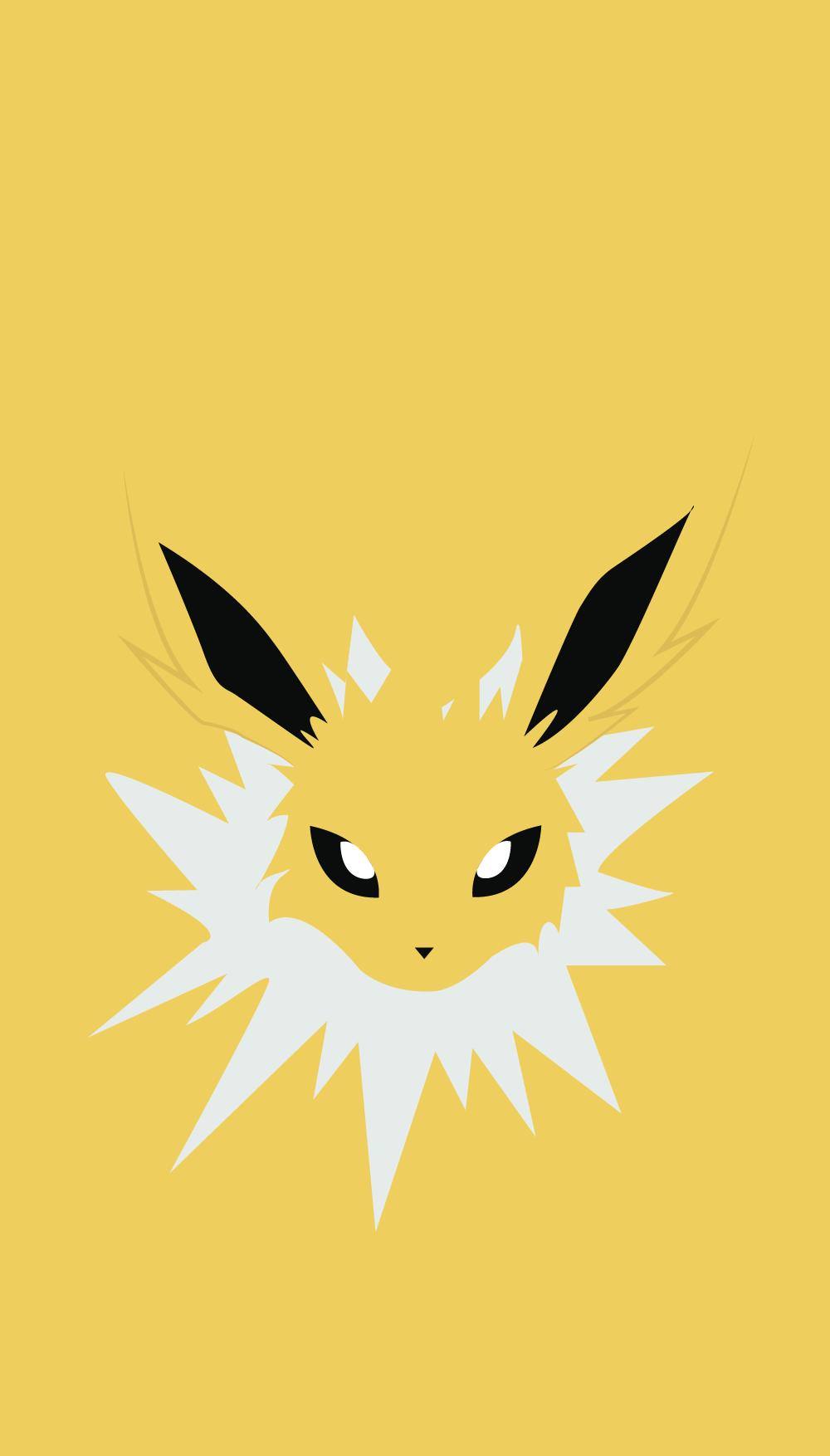 Pokemon Wallpaper Jolteon | Pokemon | Pinterest | Pokémon …