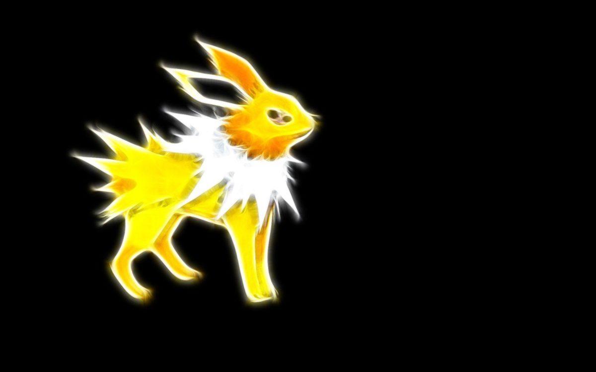 Jolteon – Pokemon – WallDevil