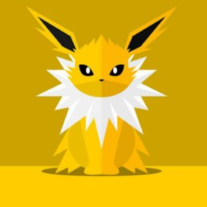 download jolteon wallpaper by umbreon18 – M4QBKZ7XLU7FW