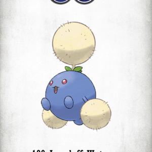 download 189 Character Jumpluff Watacco   Wallpaper