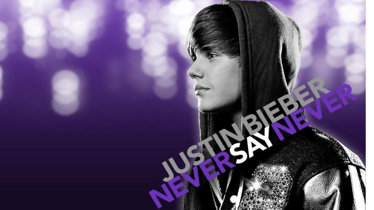 Justin Bieber Wallpapers