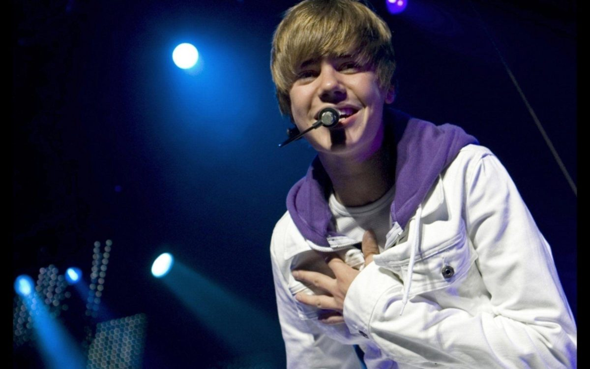 Justin Bieber One Less Lonely wallpaper – 999651