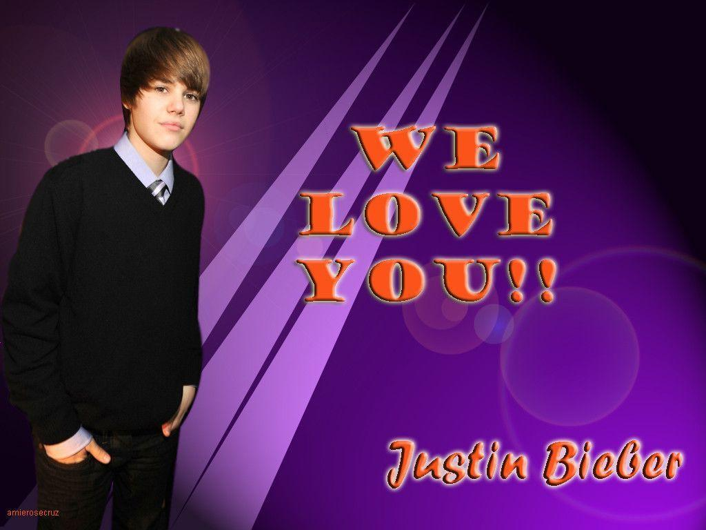 Justin Bieber Wallpaper For Desktops | WallpaperToon
