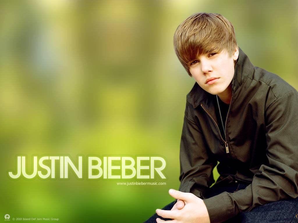 Justin Bieber Green Wallpaper Background #6247 Wallpaper …