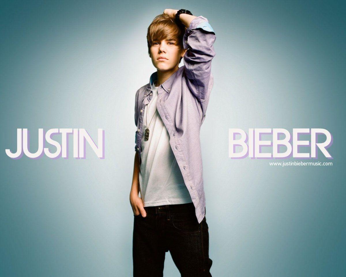 Justin Bieber Wallpaper – Animated Desktop Wallpaper