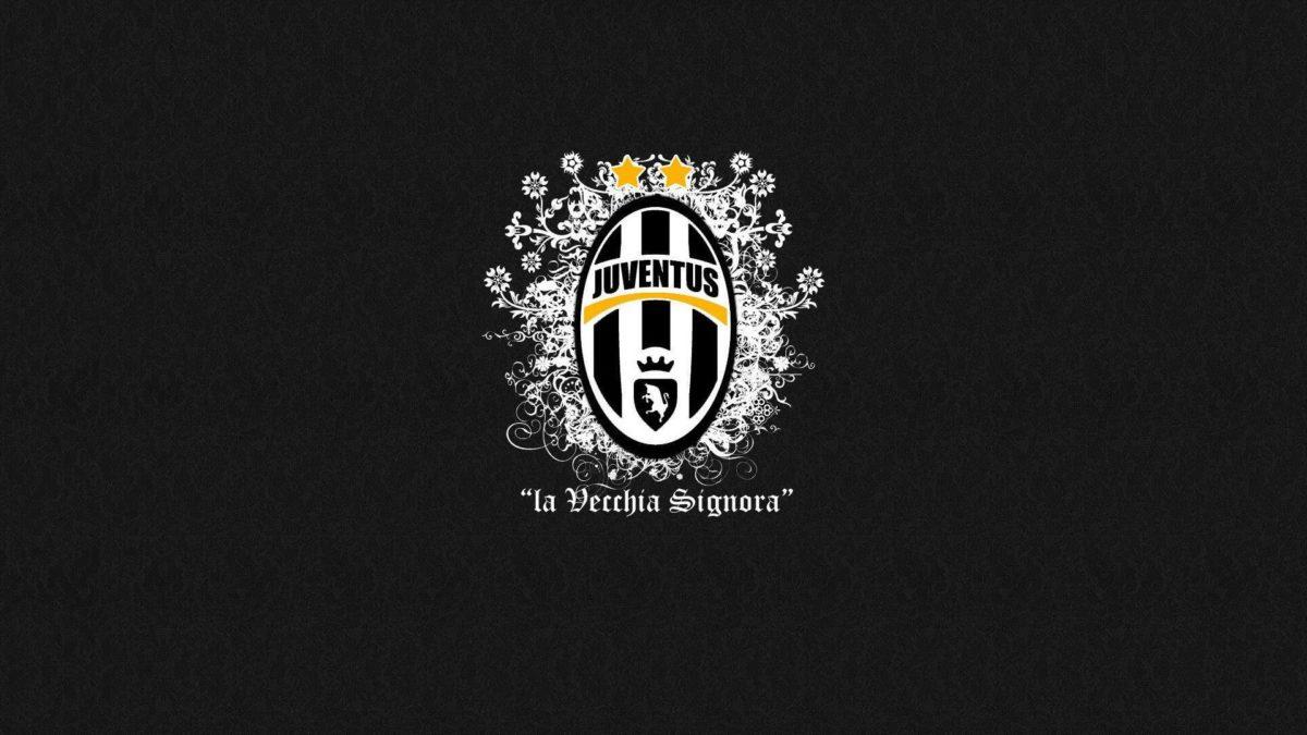 Juventus FC Logo HD Wallpapers | HD Wallpapers | Desktop Wallpapers