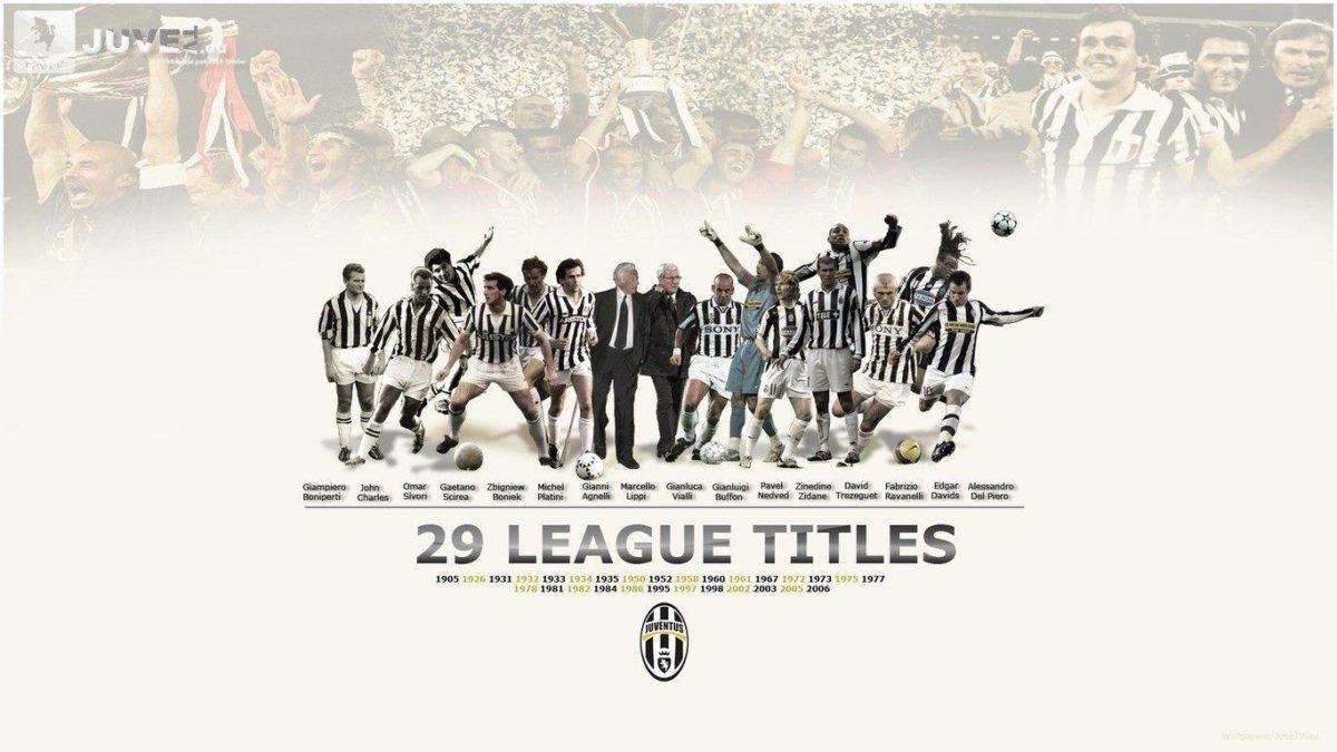 Juventus Wallpaper 1366×768