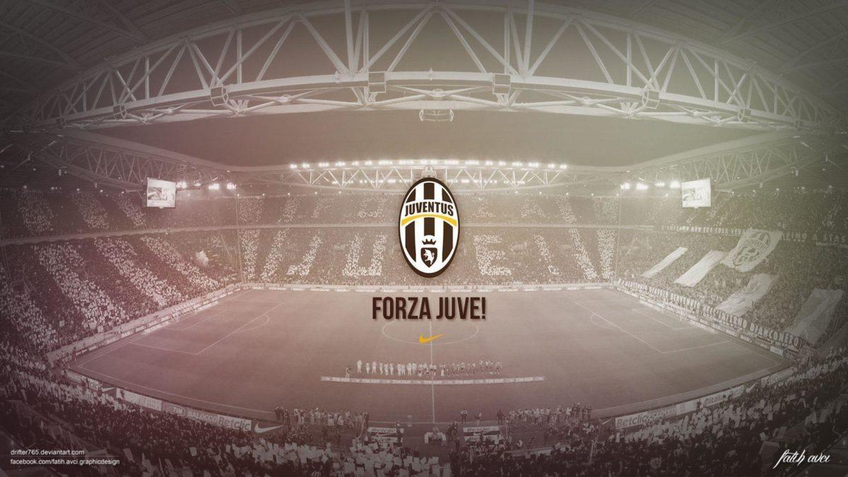 Forza Juventus Stadium Hd Wallpaper | Wallpaper | Basic Background