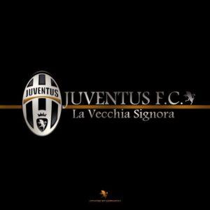 download Juventus FC Logo Wallpapers | HD Wallpapers Mall