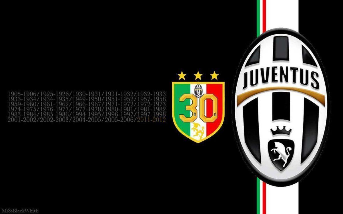Juventus Wallpaper Logo Image Picture #12014 Wallpaper | Cool …