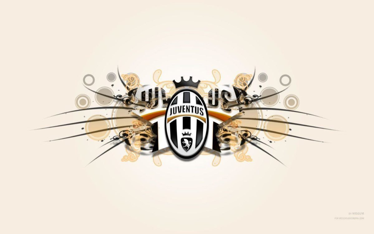 Juventus Logo Wallpaper Widescreen #11971 Wallpaper | Cool …
