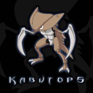 download Kabutops – WallDevil