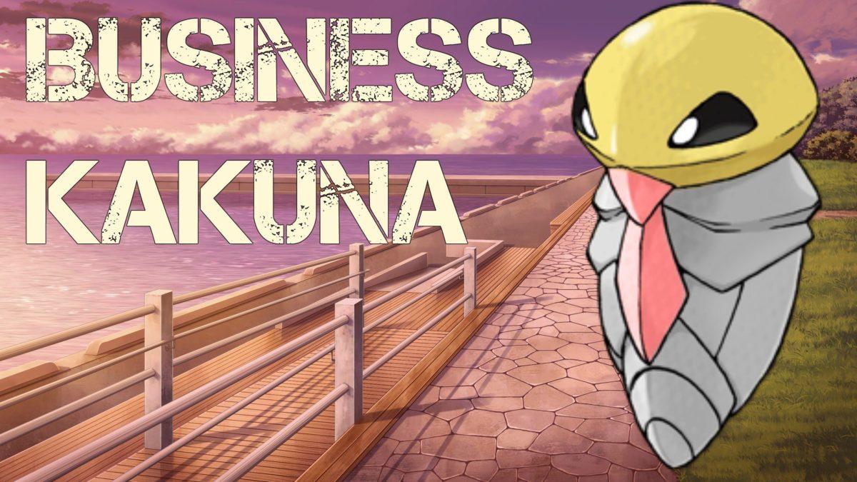 Business Kakuna – YouTube