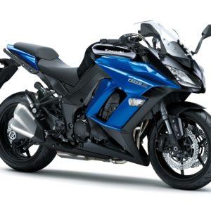 download Wallpaper Kawasaki Ninja 1000, 2017, Sports bike, 4K, Automotive …