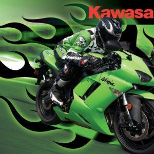download Download Kawasaki Ninja Wallpaper 1280×1024 | Full HD Wallpapers