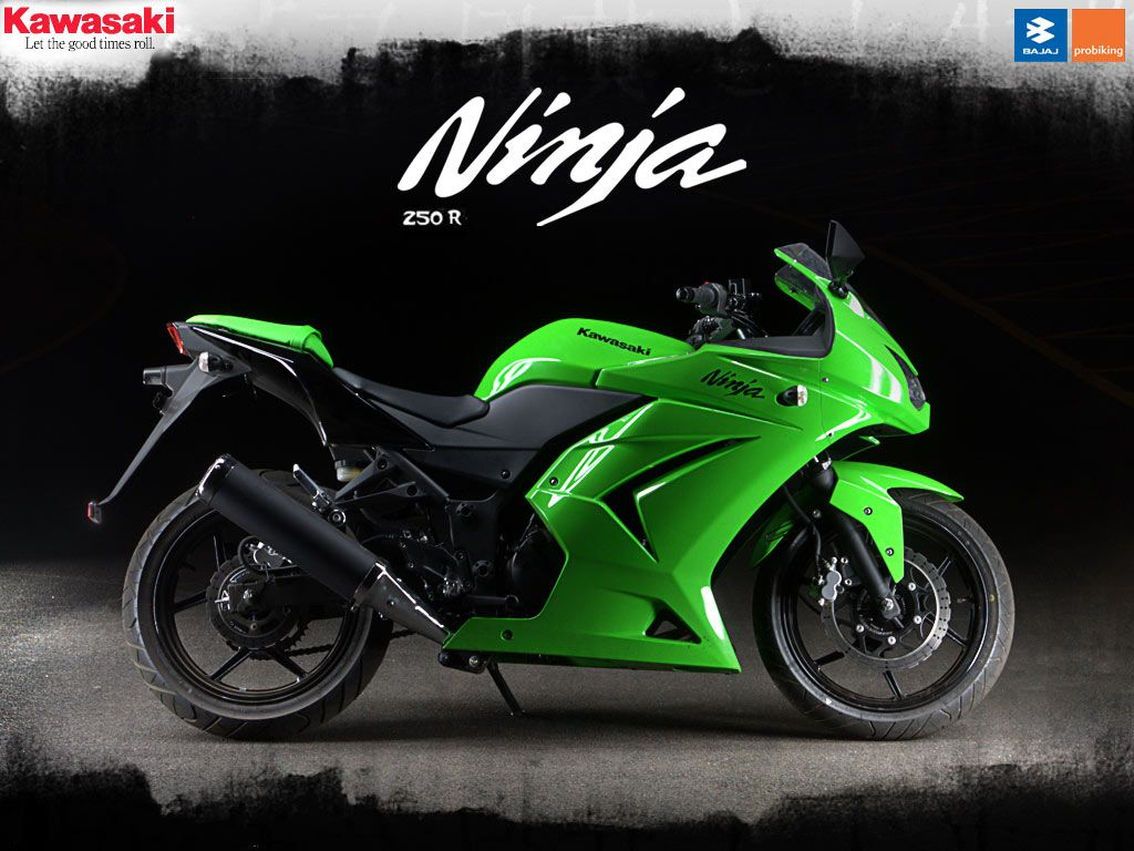 Kawasaki Ninja 250R Bikes Specification Review Photo Features And More